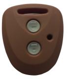 Ulasan Lengkap Sarung Kunci Silikon Toyota All New Calya Coklat