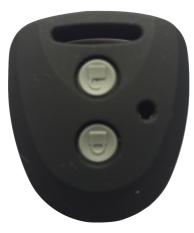 Sarung Kunci Silikon Toyota All New Calya
