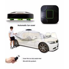 Jual Sarung Mobil Body Cover Penutup Mobil Automatic Car Cover Original
