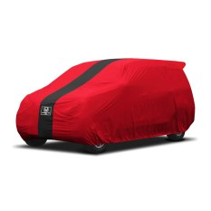 Spesifikasi Sarung Mobil Pajero Fortuner Alphard Cover Super Yg Baik