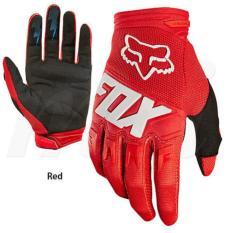 Sarung Tangan Fox Dirtpaw 2018 / glove fox 360 dirtpaw merah
