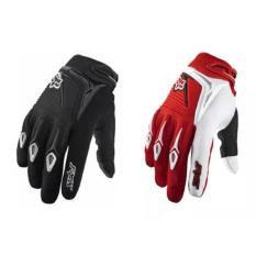 Sarung Tangan / Hand Gloves / Kaos Tangan / Protector / Sepeda Motor Trail Motocross Downhill Fox Thor Tld Rs Taichi Scoyco Probiker Alpinestars Mad Bike Kulit Full Half Decker / Body Protector / BalaclavaDewasa