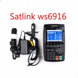 Toko Satlink Ws 6916 Satfinder Hd Satlink Ws6916 Dvb S2 Satellite Finder Satellite Meter Mpeg 2 Mpeg 4 Satlink Ws 6916 Oem Tiongkok