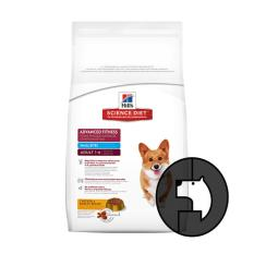 Tips Beli Science Diet 2 Kg Dog Small Bites Advanced Fitness Chicken Barley