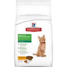 Toko Science Diet Feline Kitten Healthy Development 2 Kg Termurah Di Jawa Barat