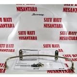 Miliki Segera Scoopy Fi Esp Honda Ori Windshield Visor Winsil Tameng