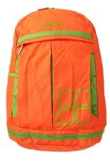 Review Tentang Season Deerde Ransel Laptop Rain Coat Orange Green