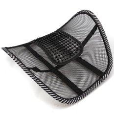 Seat Back Support - Senderan Kursi Jok Mobil Kesehatan