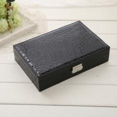 Harga Kotak Sederhana Sabuk Kotak Kunci Kecil Anting Oem Ori