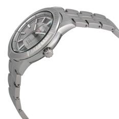 Spesifikasi Seiko 5 Sports Jam Tangan Pria Srp335K1 Stainless Steel Silver Beserta Harganya
