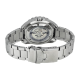 Harga Seiko 5 Sports Jam Tangan Pria Srp599K1 Stainless Steel Silver Online Indonesia
