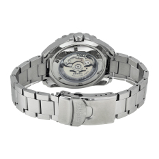 Beli Seiko 5 Sports Jam Tangan Pria Srp599K1 Stainless Steel Silver Online Indonesia