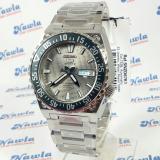Toko Seiko 5 Sports Snzd67K1 Grey Pattern Dial Jam Pria Snzd67 Murah Jawa Timur