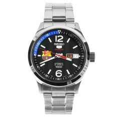 Toko Seiko 5 Sports Srp301K1 Automatic Fc Barcelona Jam Pria Srp301 Seiko Online