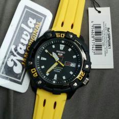 Jual Seiko 5 Sports Srp509K1 Yellow Limited Edition Jam Pria Srp509 Antik