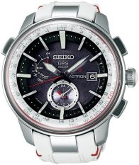Promo Seiko Astron Gps Solar Limited Edition Sbxa045 Jam Tangan Pria Putih Akhir Tahun