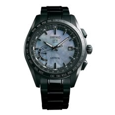 Harga Seiko Astron Gps Solar World Time Limited Edition Sse091 Jam Tangan Pria Hitam Yang Bagus