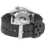 Harga Seiko Automatic Divers Jam Tangan Pria Srp497K1 Rubber Black Termurah