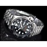 Promo Seiko Automatic Skx007K2 Diver 200M Bond Jam Tangan Pria Skx007 Seiko