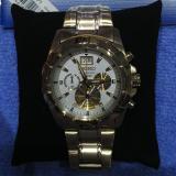 Toko Seiko Lord Spc190P1 Chronograph Gold Plated Bracelet Jam Pria Spc190 Lengkap Jawa Timur