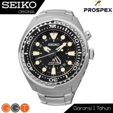 Seiko Prospex 200M Divers Kinetic Movement Stainless Stell Starp