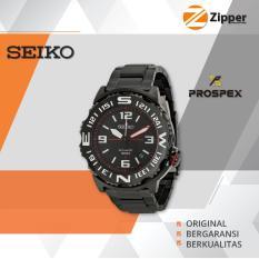 Beli Seiko Prospex Jam Tangan Pria Automatic Tali Stainless Steel Srp44 Series Yang Bagus