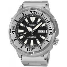 Beli Seiko Prospex Monster Srp637K1 Baby Tuna Automatic Stainless Steel Watch Online Dki Jakarta