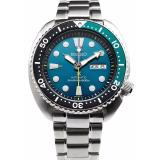 Promo Seiko Srpb01K1 Prospex Green Turtle Limited Edition Automatic Divers 200M Jam Tangan Pria