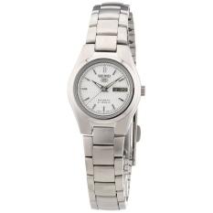 Seiko SYMC07K1 Bisnis Watch untuk Wanita-Intl