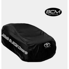 SELIMUT COVER MOBIL TOYOTA YARIS TRD 2017