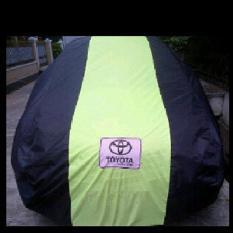 Selimut Mobil Toyota Inova Double Cover / Medium MPV 1-Garis