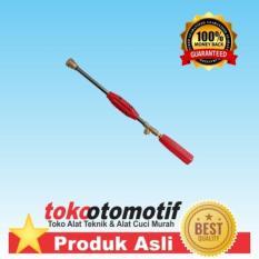 Semprotan Air Stik Sprayer Lurus 45 Cm Top Quality Alat Cuci Multi Diskon 30