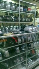 Sepasang Spion Mobil Toyota Altis_2007-2008-2009-2010-2011-2012-2013