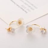 Cara Beli Seri Korea Korea Fashion Style Bunga Daisy