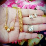 Beli Set Cantik Xuping Gold Xuping Jewelry Murah