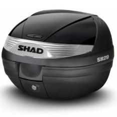 Jual Shad Sh29 Black Carbon Box Motor Online Di Banten