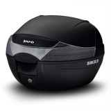 Harga Shad Sh33 Black Carbon Box Motor Asli