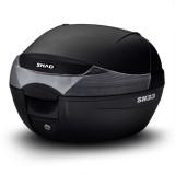 Beli Shad Sh33 Black Carbon Box Motor Seken