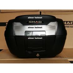 Beli Shad Sh40 Top Box Motor Hitam Baru