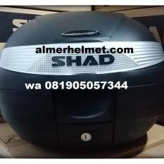 Harga Shad Top Box Sh29 Standard Top Box Box Motor Merk Shad