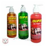 Harga Shampo Anti Kutu Kucing Jamur Tic Flea Dipa Aroma Buah Branded