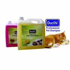 Harga Shampo Hewan Profesional Pet Shampo Seken