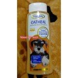 Beli Shampoo Anjing Dengan Kandungan Oatmeal Gold Medal 500Ml Pakai Kartu Kredit