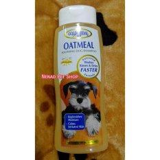 Beli Shampoo Anjing Dengan Kandungan Oatmeal Gold Medal 500Ml Secara Angsuran
