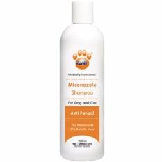 Shampoo Miconazole - Anti Fungal - shampo jamur - 200ml