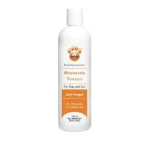 shampoo shampo sampo miconazole kucing anjing anti jamur setara sebazole