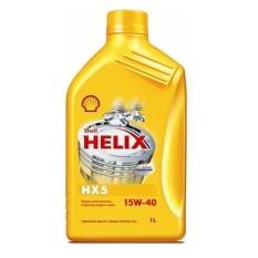 Shell Helix HX 5