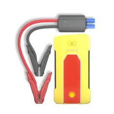 Jual Shell Jump Starter Power Bank Usb Charger Sh990 Yellow Jaune Amarillo Shells Group Online