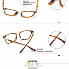 ShenShang Top quality polarized unisex eyewear 2017 new 7230K leopard