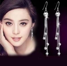 Jual Beli Shishang Rumbai Hypoallergenic Style Ear Hook Anting Anting Tiongkok